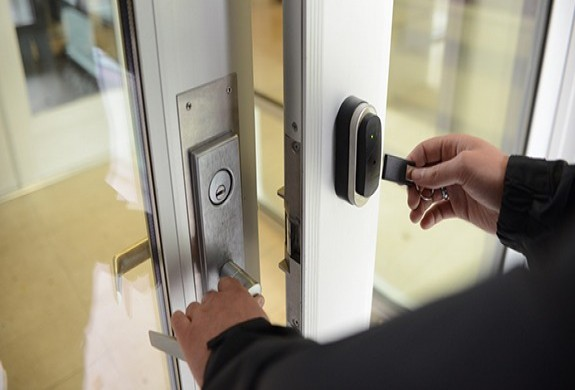 Locksmith In Santa Ana