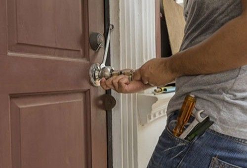 Top Locksmith Santa Ana