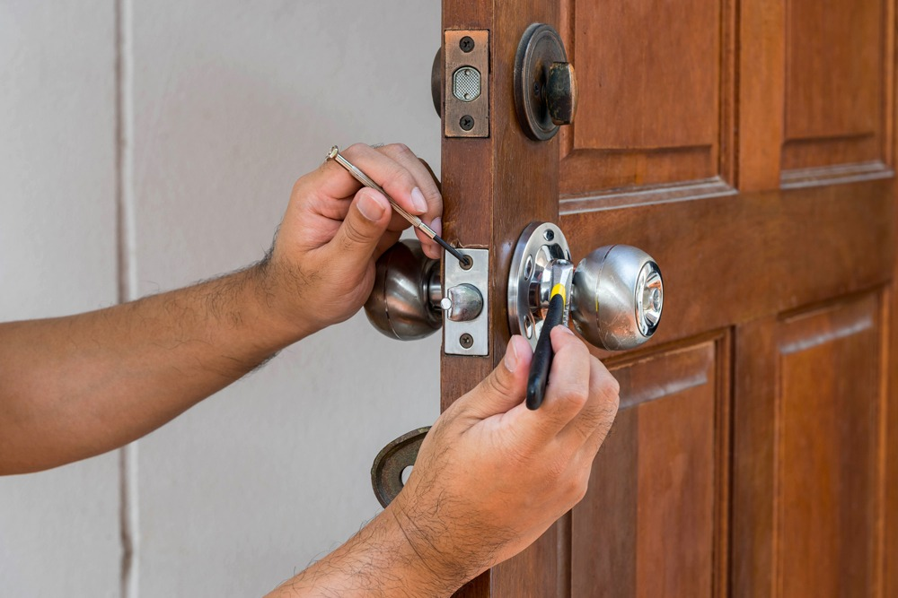 Santa Ana Locksmith